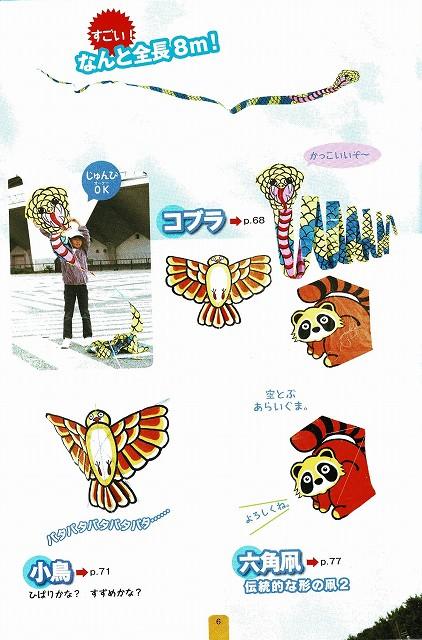 たこ凧カイト6